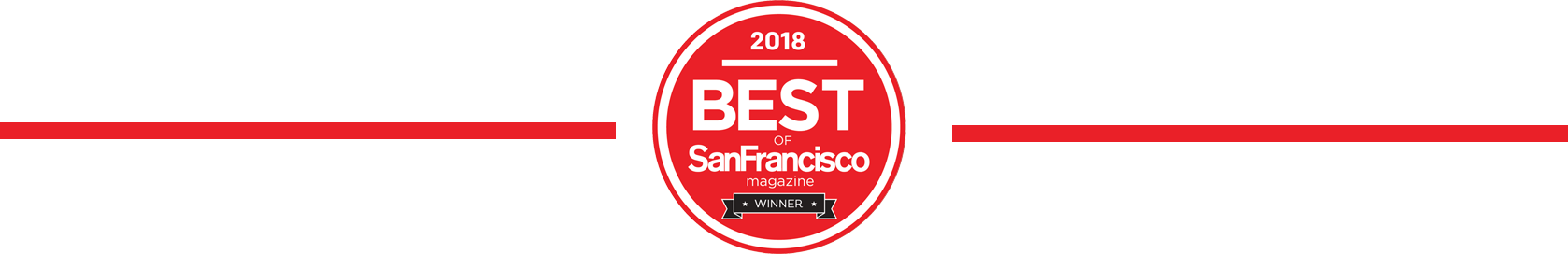 best of 2018 san francisco